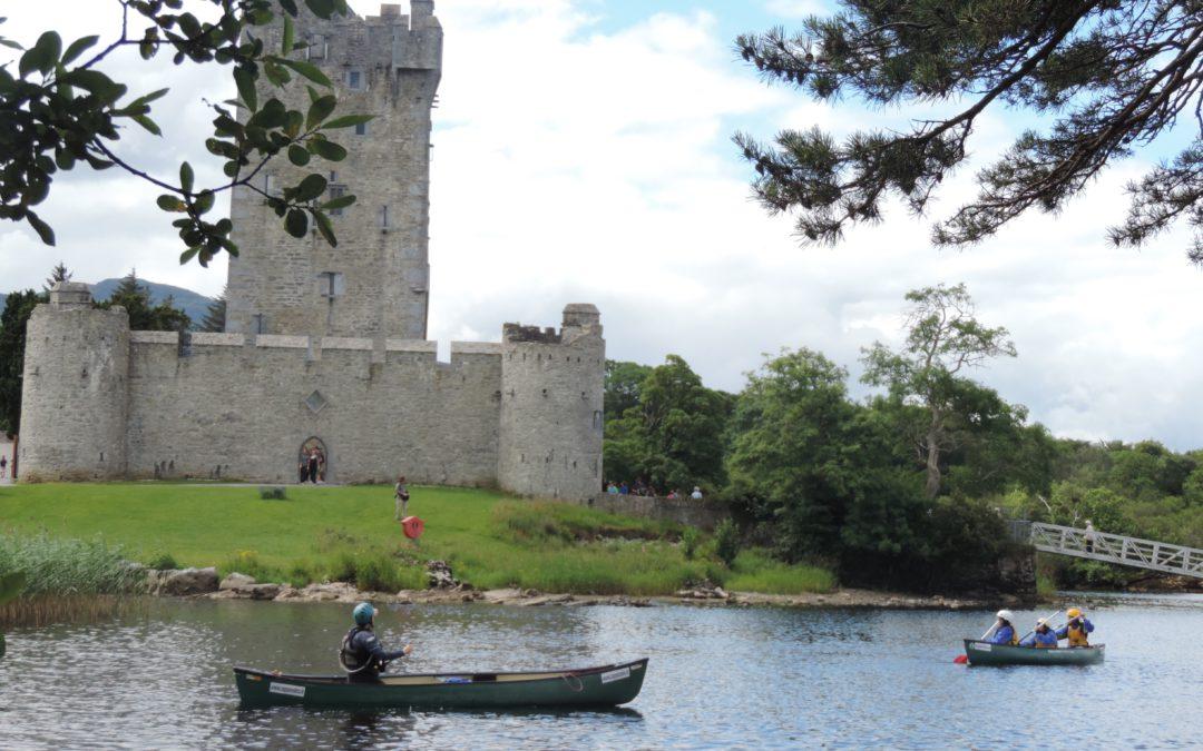 Descubre el Suroeste de Irlanda y vive la  experiencia.