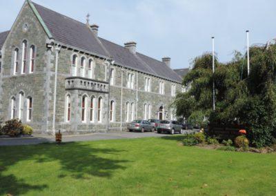 Inmersión escolar en Irlanda